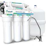 ecosoft reverse osmosis system