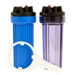 filter casings