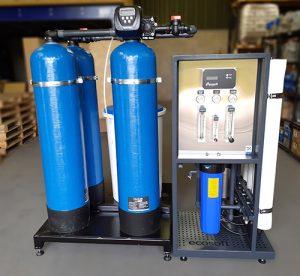Bespoke Water Treatment System